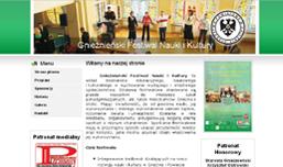Gnieźniejski Festiwal Nauki i Kultury
