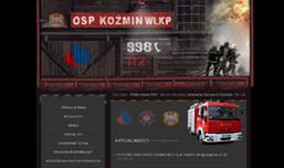 OSP Kozmin Wlkp