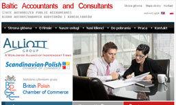 Baltic Accountants & Consultants